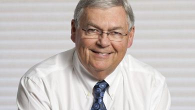 Photo of Retiring founder of Cleveland Clinic Innovations talks tech, Obamacare and deep brain stimulation