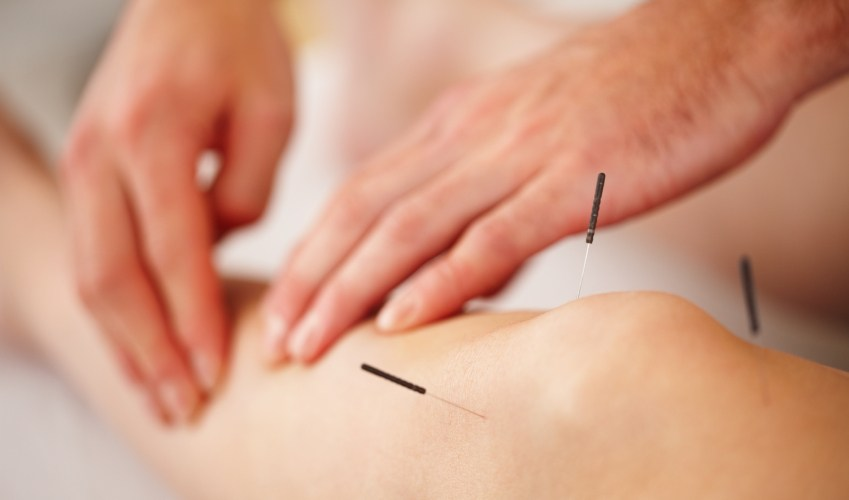Acupuncture fails to hit the mark for chronic knee pain