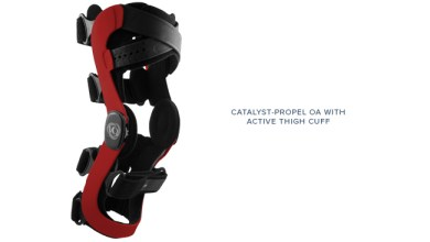 Photo of VQ OrthoCare® Introduces New Ligament Brace, Provides Patients and Physicians with Flexible Options
