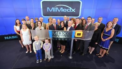 Photo of MiMedx Announces 2015 Record Results