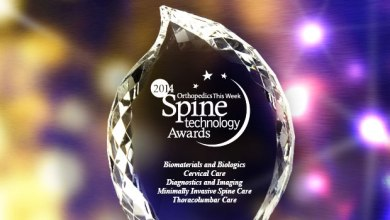 Photo of The Top 11 Spine Technologies in 2014