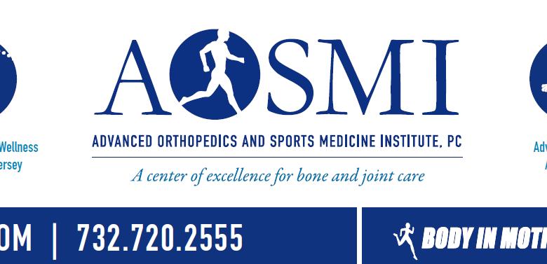 Advanced Orthopedics And Sports Medicine Institute Aosmi Welcomes