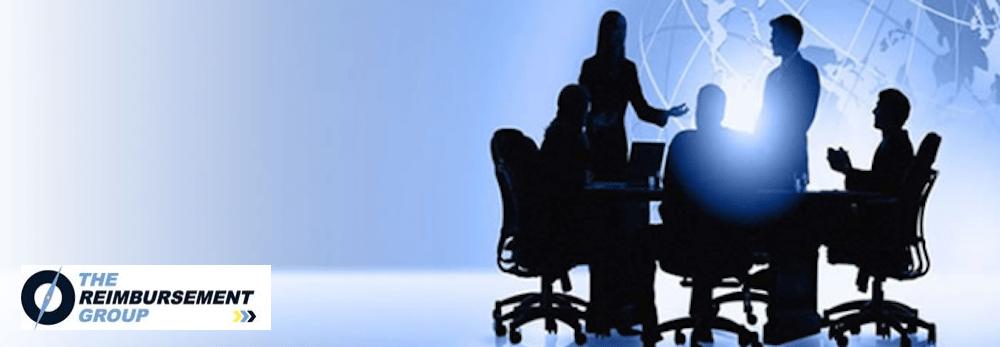 Building A Successful Reimbursement Team – Part 1 of 3