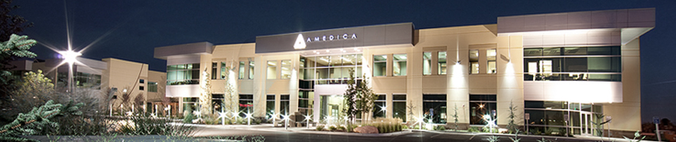 Amedica Announces Results of Independent Femoral Head Wear Testing