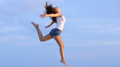 Photo of Osteoarthritis patients will benefit from jumping exercise