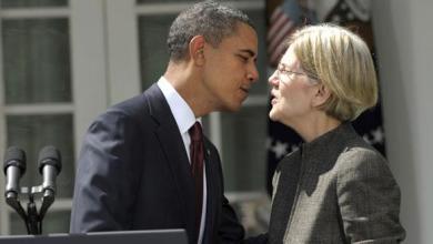 Photo of Elizabeth Warren Goes to Bat for Medical Device Industry