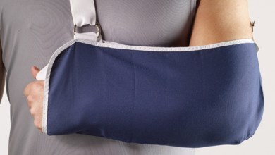 Photo of Surgery, Sling Similar for Displaced Humerus Fractures