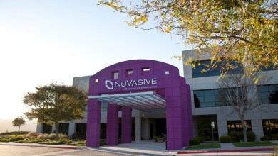 Photo of NuVasive – Same Opportunities, Same Concerns