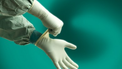 Photo of Outer glove removal could reduce postoperative spinal surgery infection: 5 things to know
