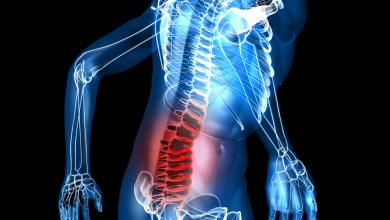 Photo of Stem Cell Study for Back Pain Begins