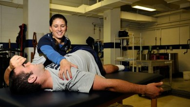 Photo of Employers turn to athletic trainers to keep work teams off the disabled list