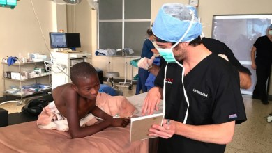 Photo of Misonix Supports Uganda Spine Surgery Mission For The Fourth Consecutive Year