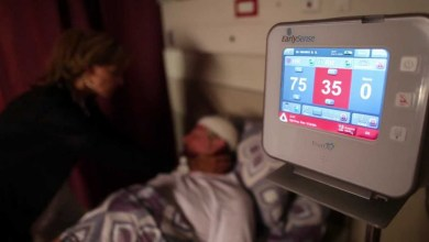 Photo of VA Spinal Cord Injury Center Demonstrates Clinical Improvement With The EarlySense Monitoring System