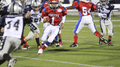 Photo of BLOG: Youth football injuries can be prevented, minimized with some precaution