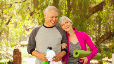 Photo of Exercise Reduces Pain, Improves Musculoskeletal Outcomes in the Elderly