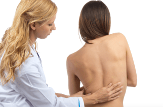 5 things to know about short-term morbidity for neuromuscular scoliosis surgery patients