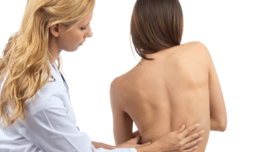 Photo of 5 things to know about short-term morbidity for neuromuscular scoliosis surgery patients