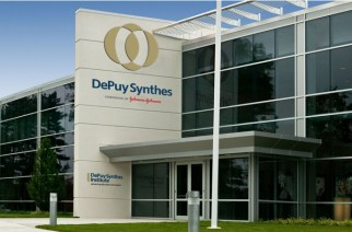 DEPUY SYNTHES MANUFACTURING FACILITY WINS INDUSTRYWEEK'S BEST PLANT AWARD