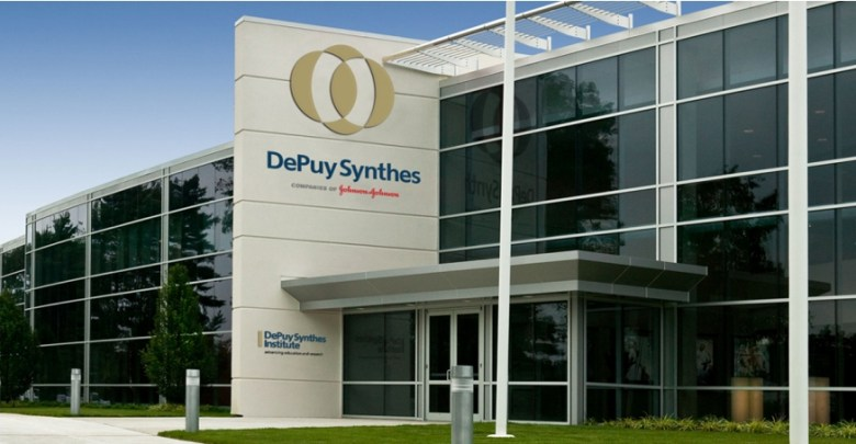 DEPUY SYNTHES MANUFACTURING FACILITY WINS INDUSTRYWEEK'S