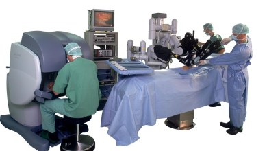 Photo of Intuitive Surgical CEO: How to Get It Right in Surgical Robotics