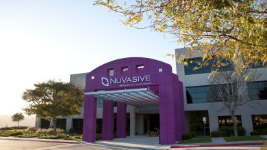 Photo of NuVasive Launches Next Generation Biologics Technology