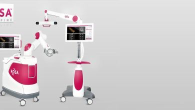 Photo of MEDTECH Achieves 100th ROSA Spine Surgery Milestone