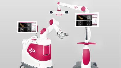 Photo of MEDTECH Announces First ROSA Spine Surgery in Spain