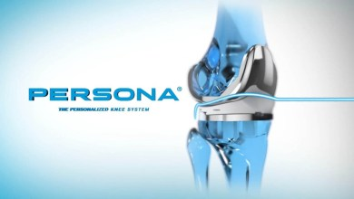 Photo of Zimmer Biomet initiates select recall of Persona Trabecular metal tibial plate sets