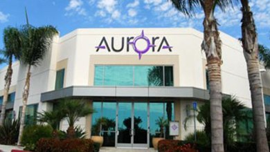 Photo of Aurora Spine Joins MetroConnect Program to Expand International Growth