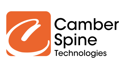 Photo of CAMBER SPINE TECHNOLOGIES ANNOUNCES FIRST IMPLANTATION OF ENZA™ ZERO-PROFILE ALIF DEVICE