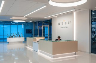 Intuitive Surgical Reports New Employee Option Grants for February 2017