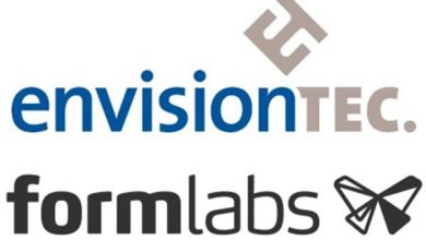 Photo of EnvisionTEC Statement on Patent Infringement Lawsuit Against Formlabs
