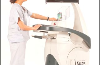 The Center for Musculoskeletal Disorders in Englewood, NJ and Mazor Robotics Announce the First Installation of the Renaissance(R) System in an Ambulatory Outpatient Setting in the Northeast