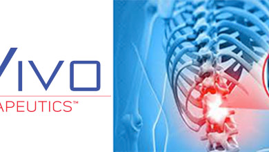 Photo of InVivo Therapeutics to Present at 55th International Spinal Cord Society Annual Scientific Meeting