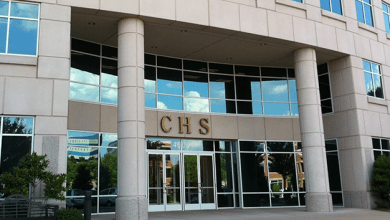 Photo of Troubled hospital giant CHS looking to sell its business