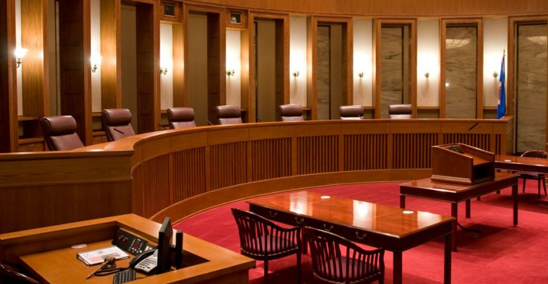 State's high court hears arguments in legal challenge to