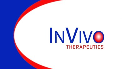 Photo of InVivo Therapeutics Reports 2016 Third Quarter Financial Results and Business Update