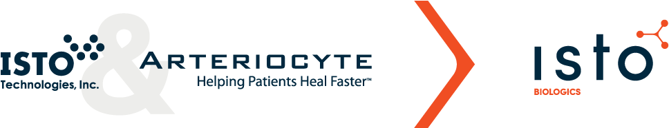 Isto and Arteriocyte join forces to form leading biologics player, Isto Biologics