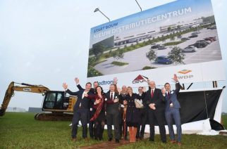 Medtronic Expands Operations in Heerlen, the Netherlands