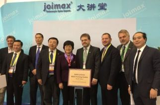COA 2016 in Beijing, China: joimax® Shows Major Presence and Inaugurates New NASS-joimax® MISS Training Centre