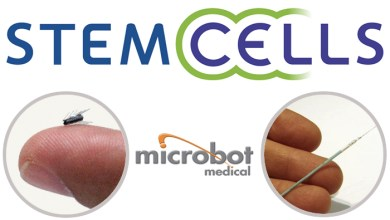 Photo of Microbot completes merger with Stem Cell