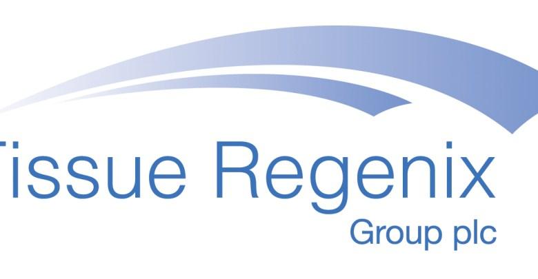 Tissue Regenix Group Plc Dermapure Secures Gpo Agreement With