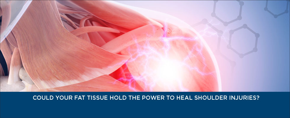 Stem cell therapy trial at Sanford first of its kind in U.S. for shoulder injuries