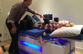 Spine Specialist Global Non-Surgical Back Pain Treatment Makes Historic Start in Canada