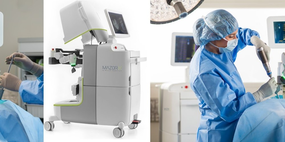 Mazor Robotics Received Purchase Orders for 21 Systems During Fourth Quarter 2016; Full Year System Orders Increased by 138% to All Time Record of 62 Units