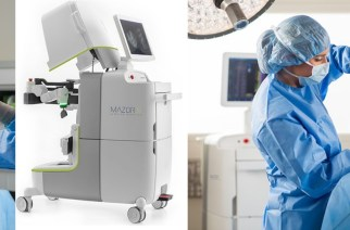 Is Mazor Robotics Really on Track for Its Best Quarter Ever?
