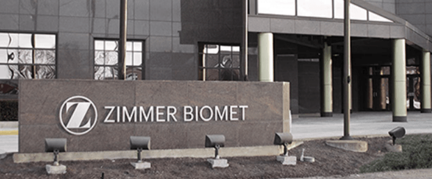 Zimmer Biomet Announces Americas Leadership Transition