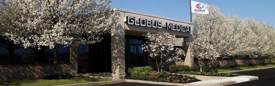 Globus Medical Announces CE Mark for Excelsius GPS™