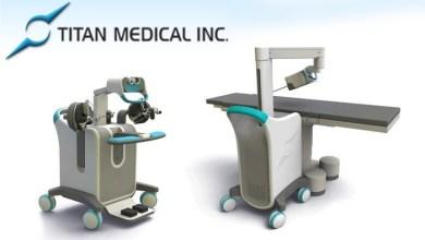 Photo of Titan Medical names ex-Domain Surgical chief McNally as CEO