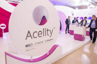 Acelity Announces Debt Reduction with Proceeds from Sale of LifeCell Business and Entry into New Credit Agreement